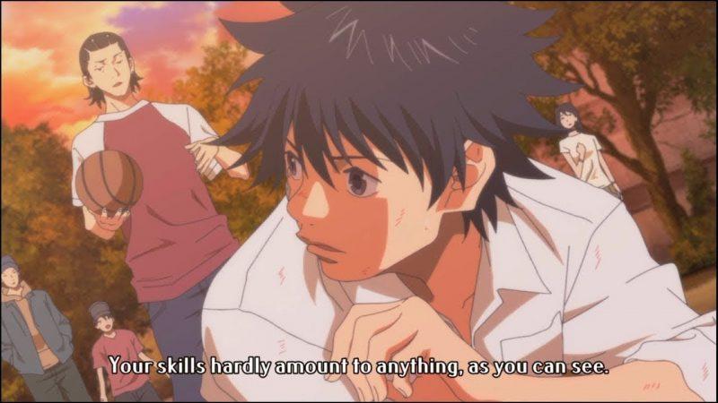 Ahiru No Sora episode 10 online