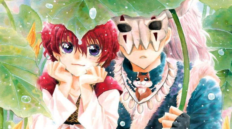 Akatsuki no Yona Chapter 185 Release Date, Where To Read, and Spoilers