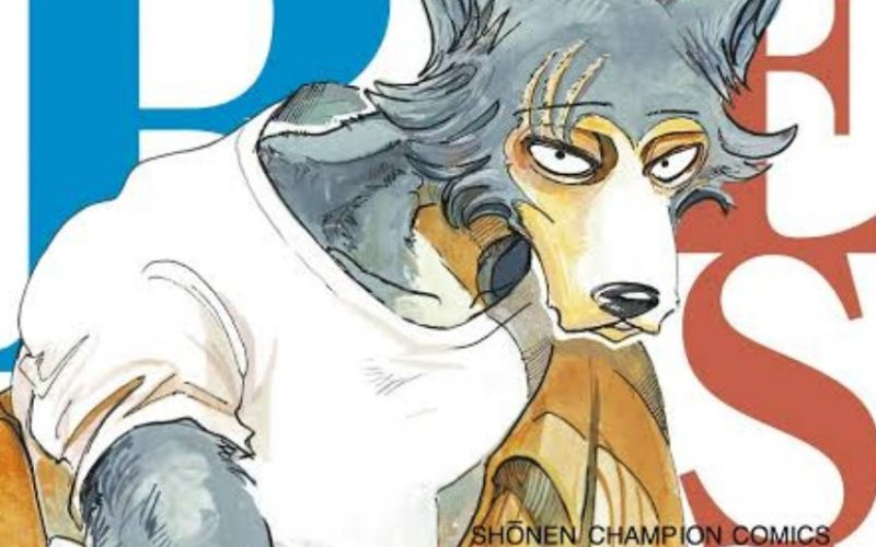 'Beastars' Chapter 159 update, Raw Scans, and Spoilers