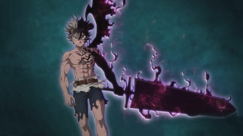 Black Clover Episode 113 stream