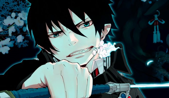 Blue Exorcist Chapter 117 Release Date, Spoilers and Raw Scans.