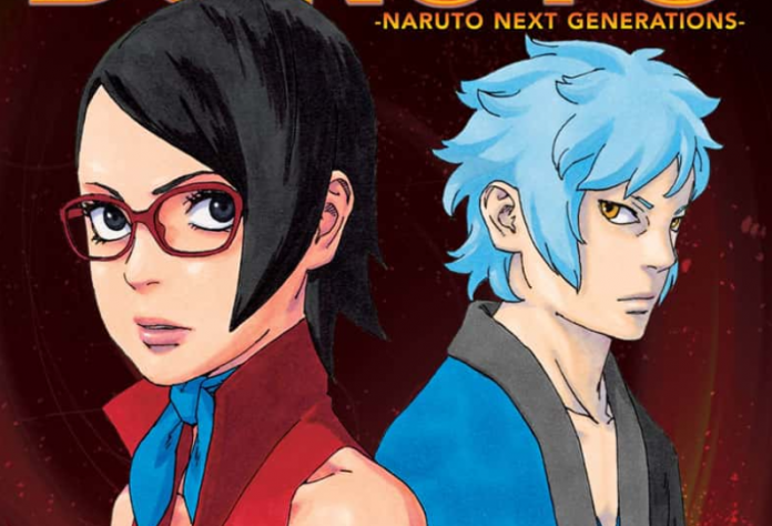 Boruto Chapter 41 Raw Scans, Spoilers and predictions.