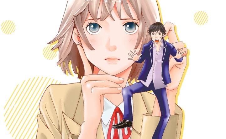 'Boys Over Flowers' Season 2 Manga Ends