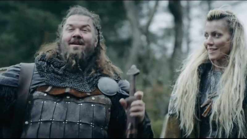 Norsemen Season 3 update