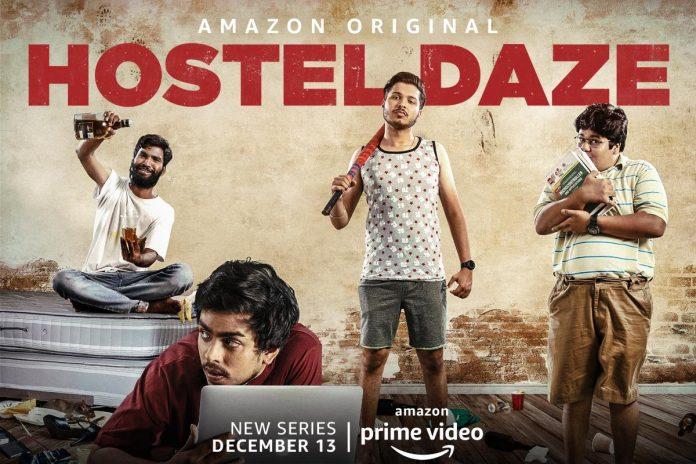 Index of Hostel Daze Season 1