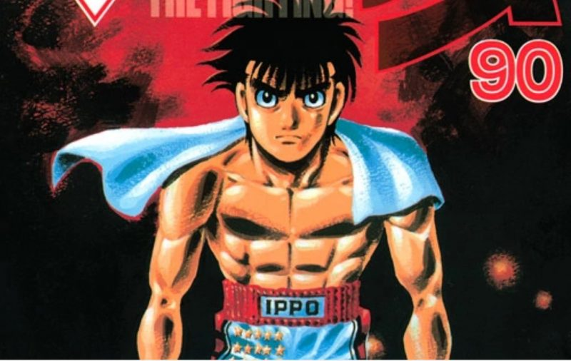 Hajime No Ippo Chapter 1284 update, Where To Read, and Spoilers