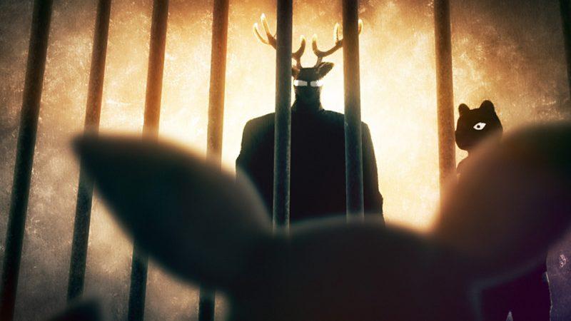 Beastars Episode 9 Release Date