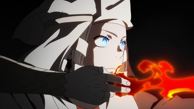 Fire Force Episode 20 update And Updates