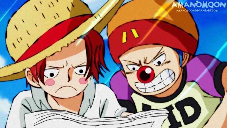 One Piece Chapter 965 Release Date Confirmed