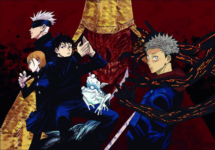 Jujutsu Kaisen Chapter 89 Release Date