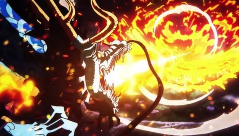 One Piece Episode 914 Release Date