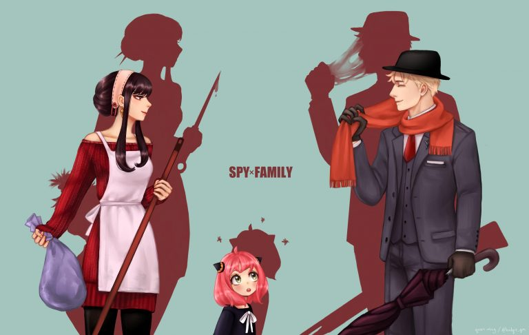 SPYxFAMILY Chapter 19 Release Date And Updates