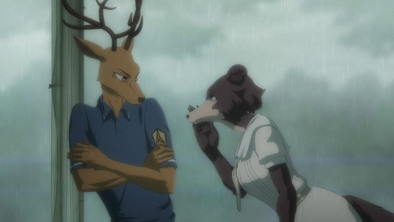 Beastars Episode 10 Watch Online