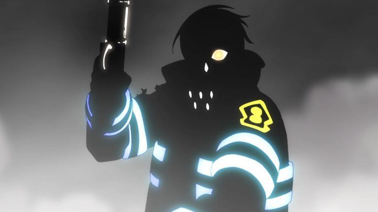 Fire Force Chapter 201 Release Date