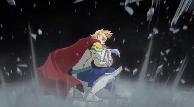 My Hero Academia Season 4 Episode 11 update