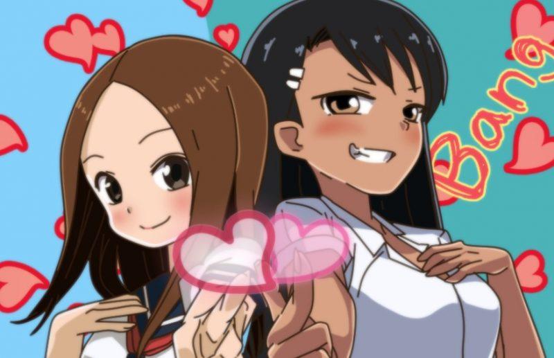 'Ijiranaide, Nagatoro-san' Chapter 52 Spoilers