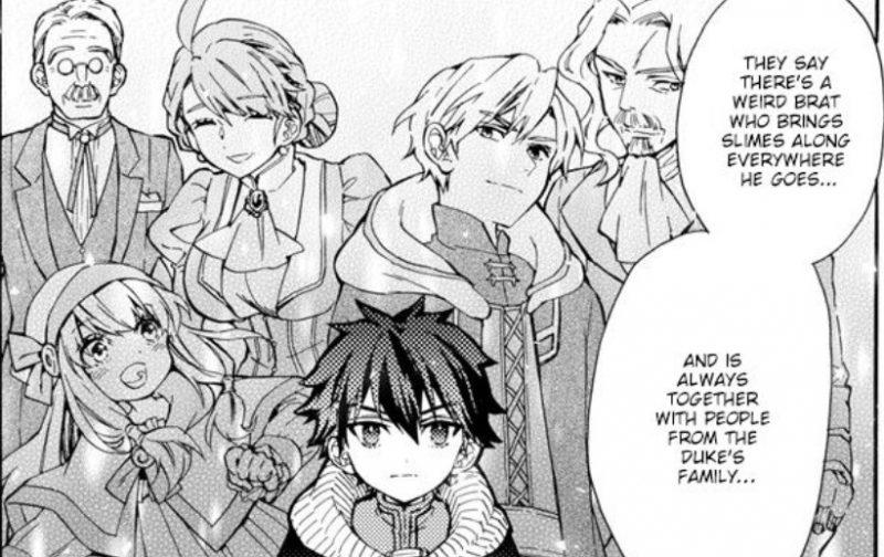 Kamitachi ni Hirowareta Otoko Chapter 20 update, Raw Scans, and Spoiler