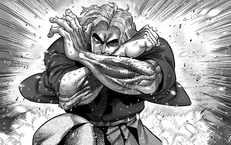Kengan Omega Chapter 45 update, Raw Scans, and Spoilers