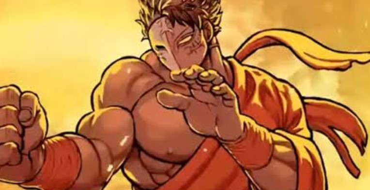 Kengan Omega Chapter 46 Spoilers