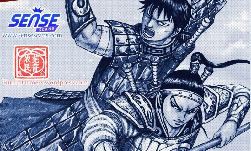 Kingdom Chapter 626 Where To Read, and Spoilers