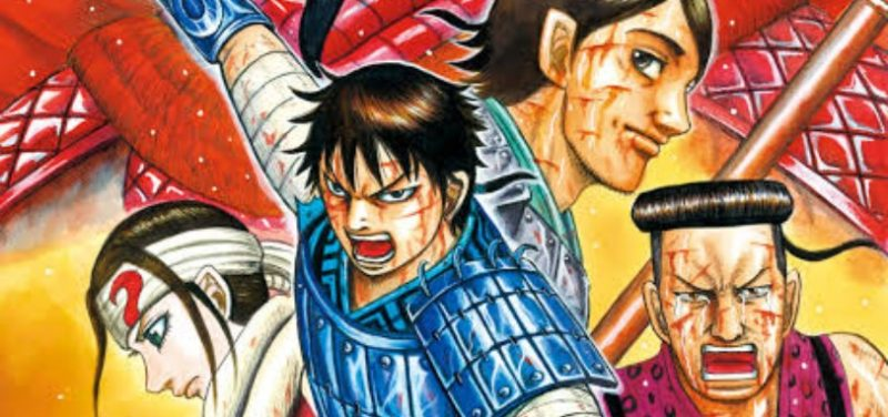 'Kingdom' Chapter 628 Release Date, Spoilers, and Raw Scans