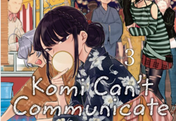 Komi-San wa Komyushou Desu Chapter 232 Release Date, Where To Read and Spoilers