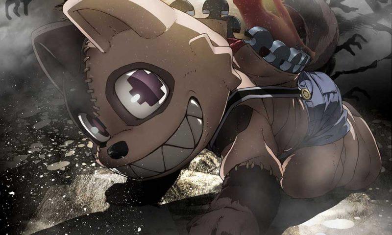 Gleipnir Anime update