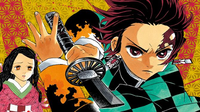 Kimetsu no Yaiba Chapter 189 release date