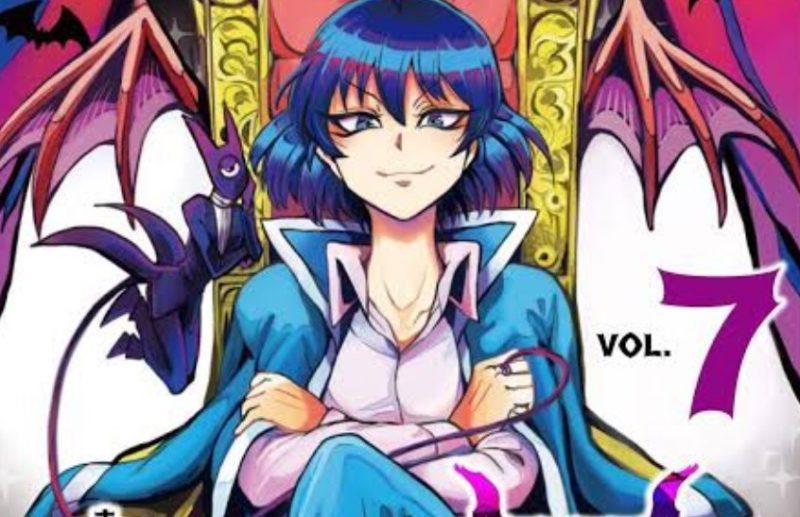'Mairimashita! Iruma-kun' Chapter 71 update, Raw Scans and Spoilers