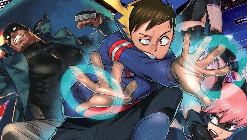 My Hero Academia Vigilantes Chapter 66 update and Spoilers