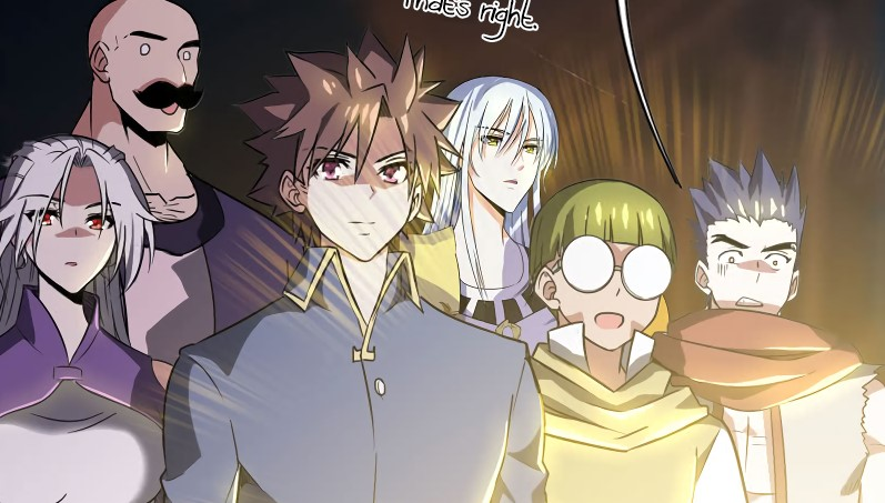 My Wife Is A Demon Queen Chapter 160 update, Raw Scans and Spoilers
