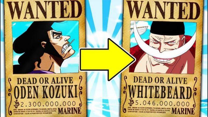 One Piece 965 Spoilers leak