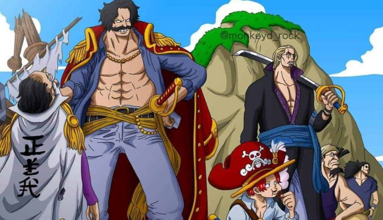 One Piece 966 spoilers