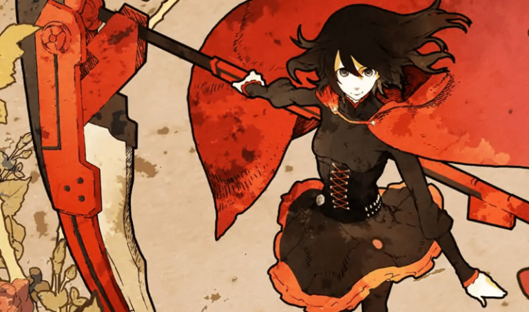 RWBY Chapter 14 Release Date, Where To Read and Spoilers
