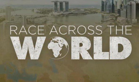 A Race Across The World season 2 update