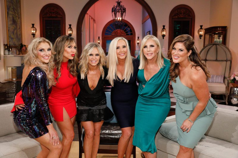 Watch The Real Housewives of Orange County - Season 14
