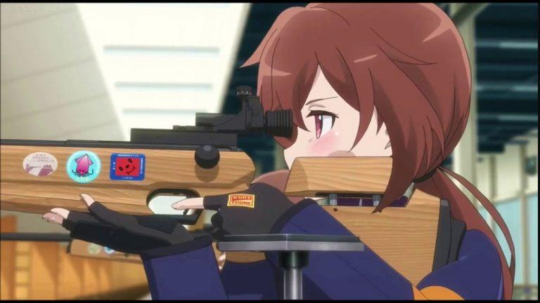 Rifle Is Beautiful Episode 11