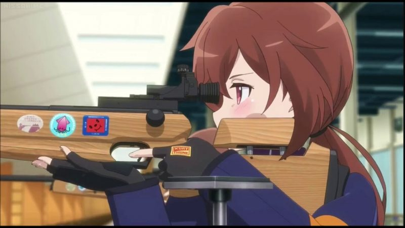 Rifle Is Beautiful Episode 11
