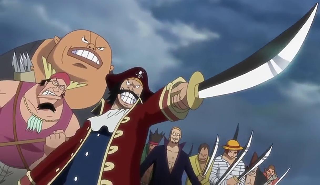 One Piece 967