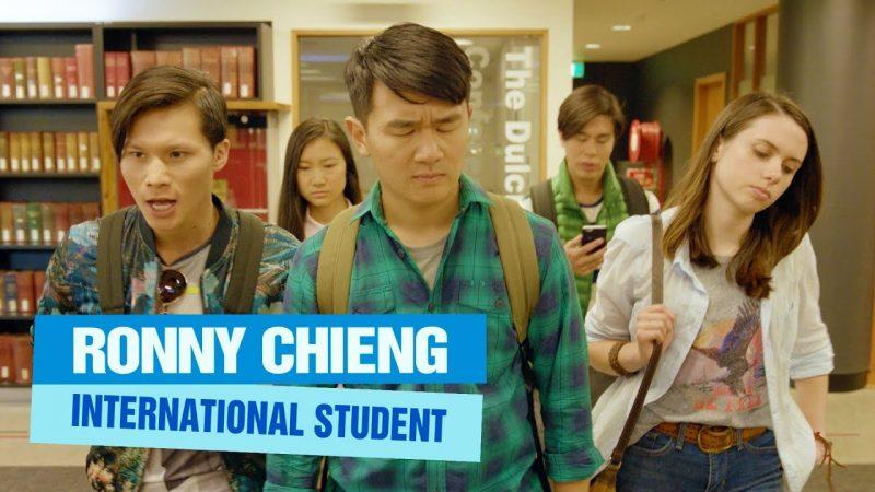 Ronny Chieng: International Student Season 2