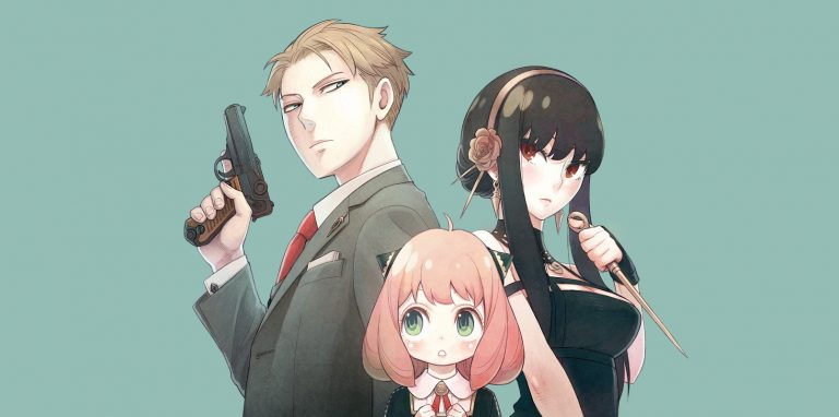 Spy X Family Chapter 18 Release Date and Spoilers