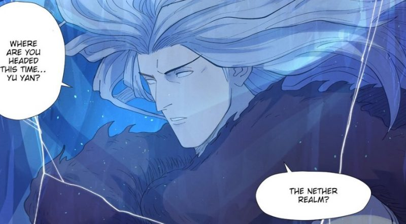 Tales Of Demons and Gods Chapter 254 spoilers