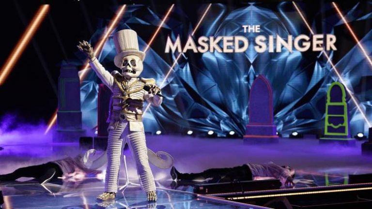 The Masked Singer season 2 episode 10