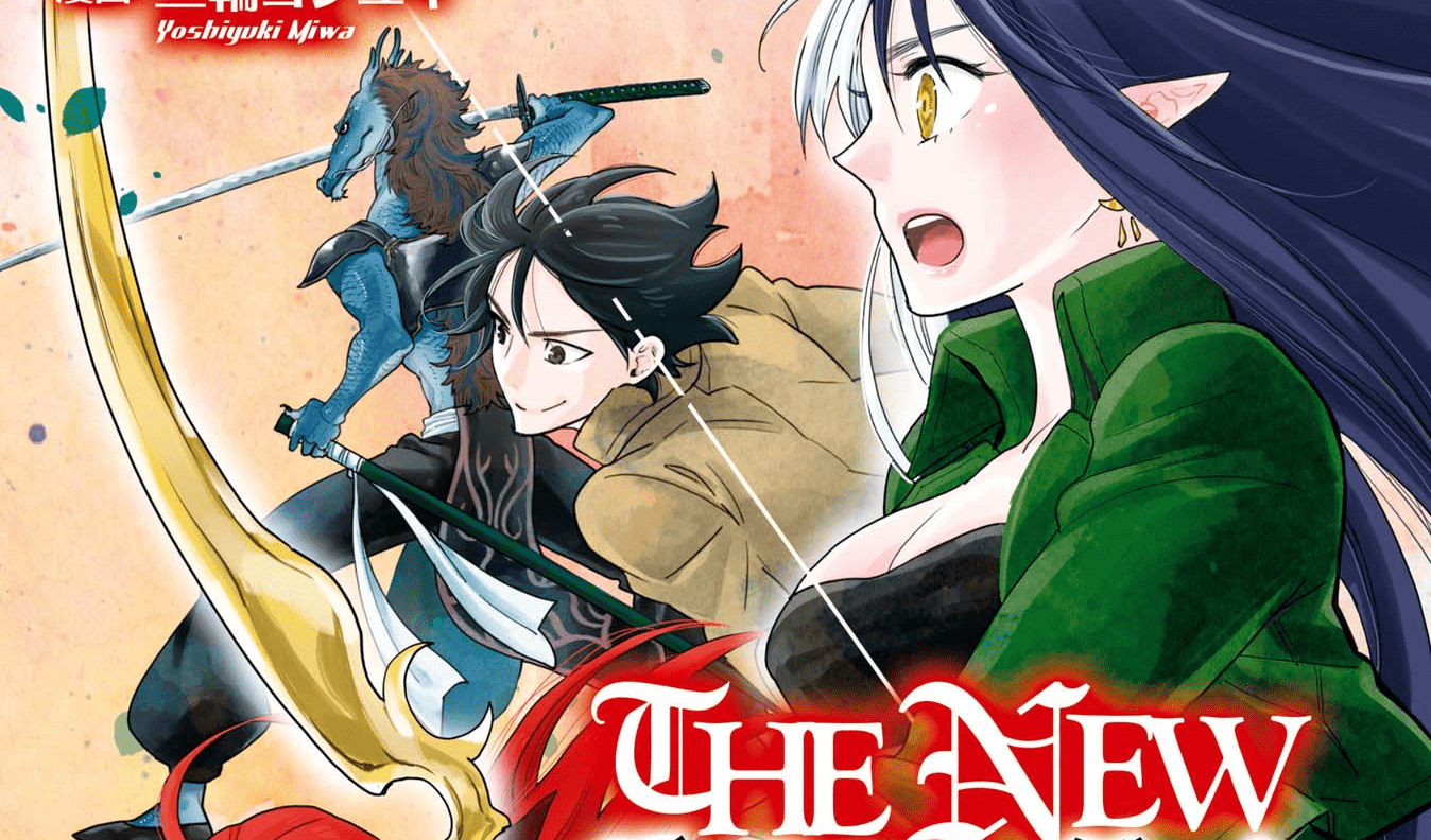 The New Gate Chapter 55 update and Deatalils