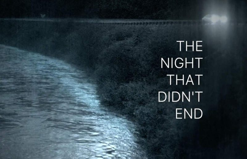 The Night That Didn T End Season 2 Episode 3 Enter Frame