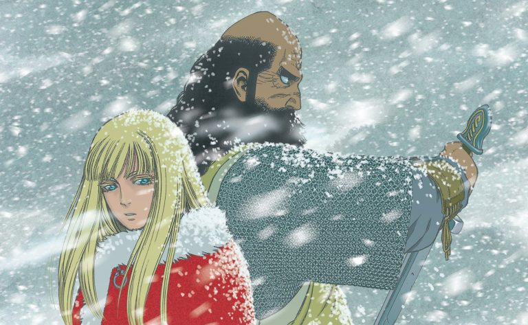 Vinland Saga Chapter 168 Release Date and Spoilers