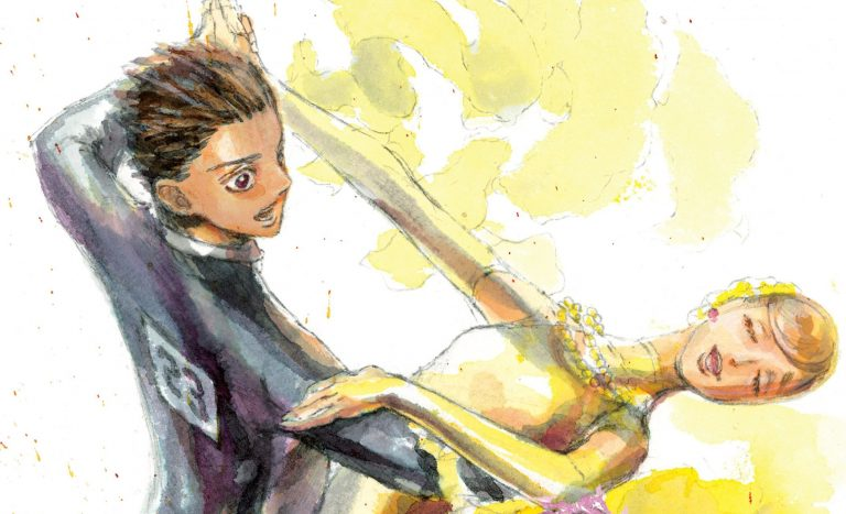 Welcome To Ballroom Chapter 51: Release Date, Where To Read, and Spoilers