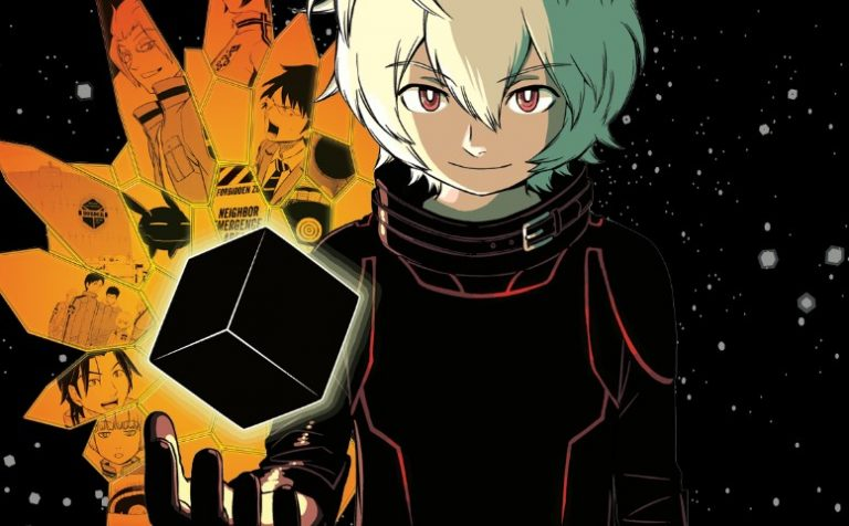 World Trigger Chapter 190 Release Date, Raw Scans, and Spoilers