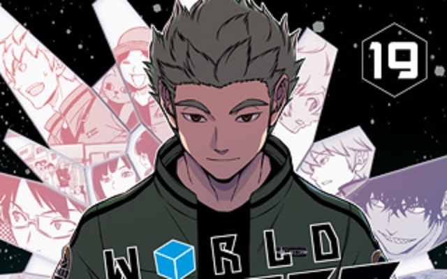 World Trigger Chapter 189 Release date, Spoilers and raw scans