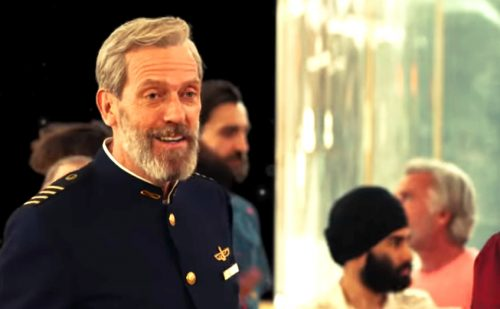 Hugh laurie hbo